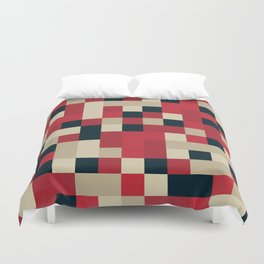 Cool Decorative Pattern 2 Duvet Cover