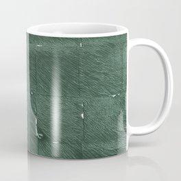 Kombu green Coffee Mug
