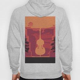 Music Mountains No. 1 Hoody