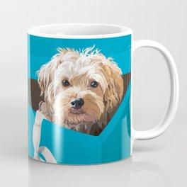 Little Doodle Coffee Mug