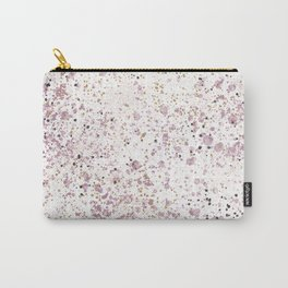 Festive Abstract 1 Carry-All Pouch