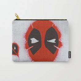 Dead Pool - Merc Love. Carry-All Pouch