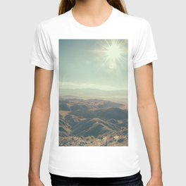 Until we meet again in the unknown T-shirt