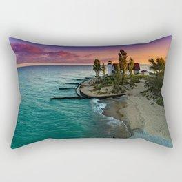 magical nature #society6 #decor #buyart Rectangular Pillow