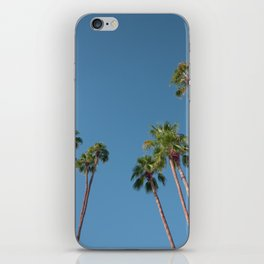 West Coast iPhone Skin