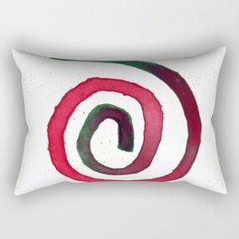 LifeBlood Rectangular Pillow