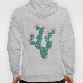 Painted Cactus Hoody
