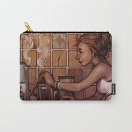 Cafe Presse Carry-All Pouch