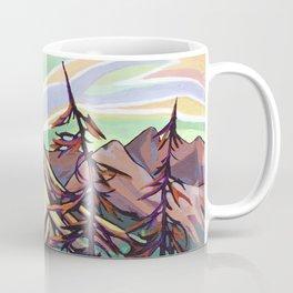 Mount Loki Coffee Mug
