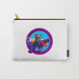 Empire of Code - heavy Carry-All Pouch