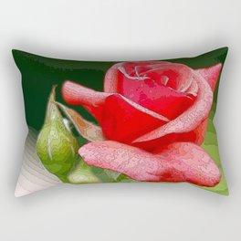 Rose20151201 Rectangular Pillow