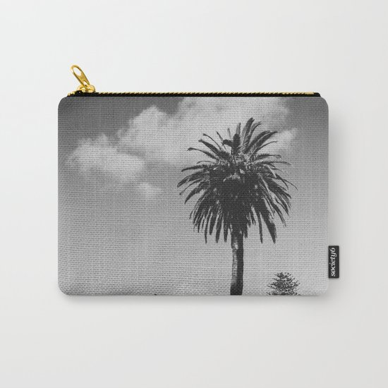 Keep Palm, and Carry On Carry-All Pouch