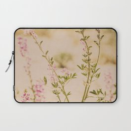 Super Bloom 7323 Paradise Joshua Tree Laptop Sleeve