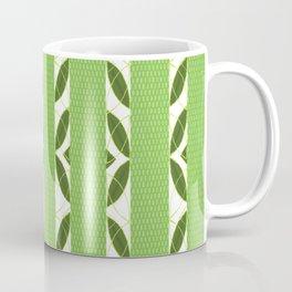 Aloe Rebozo Coffee Mug