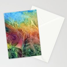 Undergrowth Overgrowth Stationery Cards