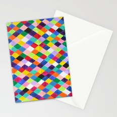 You.Me.Us Dos Background Stationery Cards