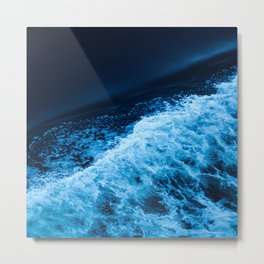 Sea 11 Metal Print