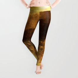 The Last Moment of Light Leggings