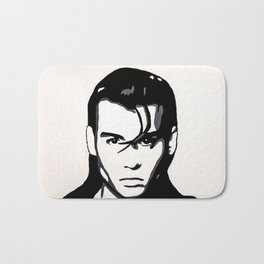 Cry Baby Walker Bath Mat