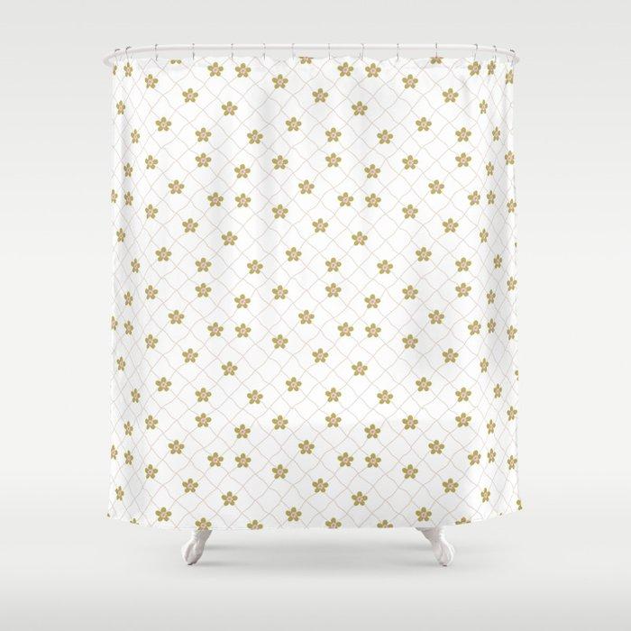 Vernal Shower Curtain