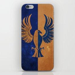 Ravenclaw iPhone Skin