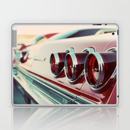 Taillights Laptop & iPad Skin