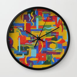 protocol Wall Clock