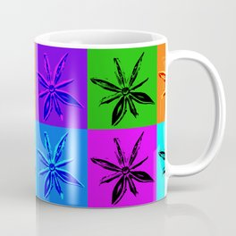 pop star Coffee Mug