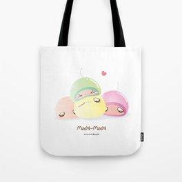 Mochi Mochi! Tote Bag