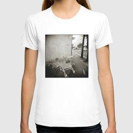 { lost } T-shirt