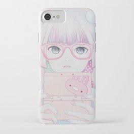 Gamer Girl 4 iPhone Case