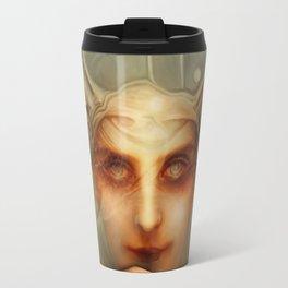The Chimera Travel Mug