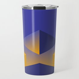 Building H Travel Mug