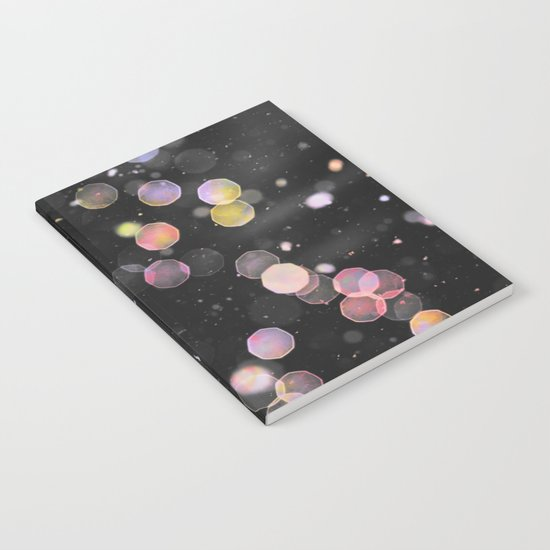 Tannenbaum Bokeh Notebook