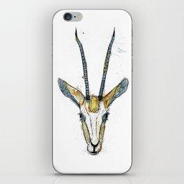 The Antelope iPhone Skin