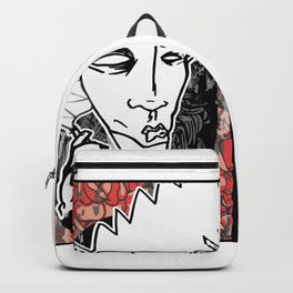 Smoke Session Backpack