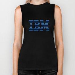 IBM Biker Tank