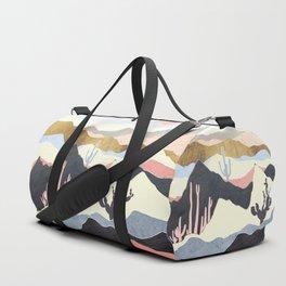 Desert Summer Duffle Bag