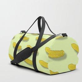 pickled cucumbers Duffle Bag