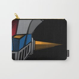089 Mazinger Z Full Carry-All Pouch