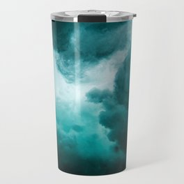 Underwater perturbation Travel Mug