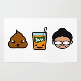Poo Tang Ina Rug