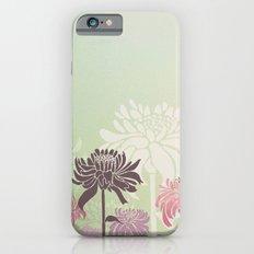 Inflorescence Slim Case iPhone 6s