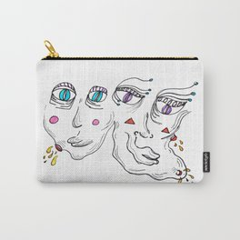 Pimple Pals Carry-All Pouch