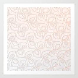 Pillow2 Art Print