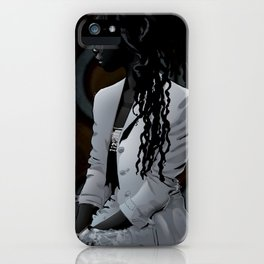 Vintage Culture iPhone Case
