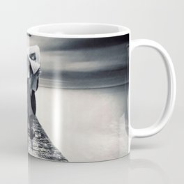 Surreal news ... Coffee Mug