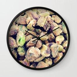PiSTASHio  Wall Clock