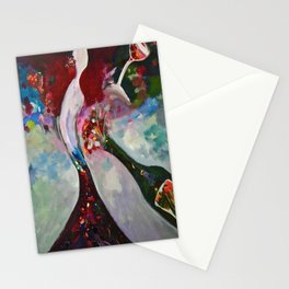 Cabernet Sauvignon for BIN 616 Stationery Cards