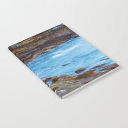 Northern Beaches Notebook